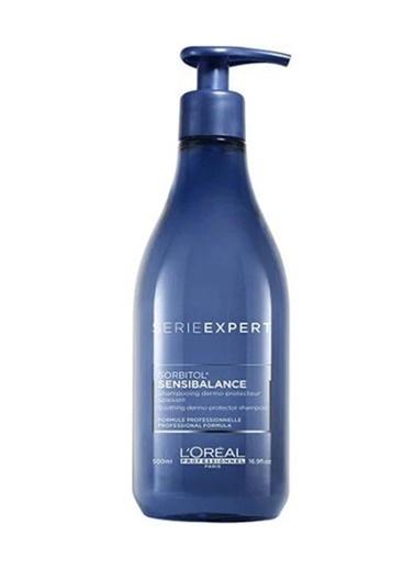 L'oreal Professionnel Expert şampuan Sensi Balance 500 ml Renksiz